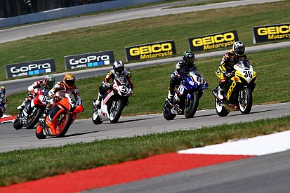 GEICO Motorcycle AMA Pro Road Racing race recap: Beaubier continues strong mid-season rally