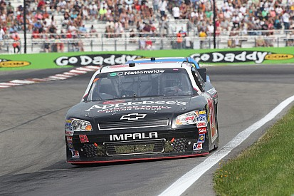 Richard Childress Racing squad runs well at Pocono