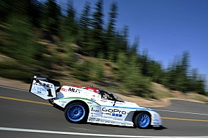 Hillclimb Preview The Pikes Peak International Hill Climb, still growing after 96 years