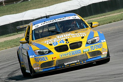 Turner Motorsport focuses on Watkins Glen International GT podium