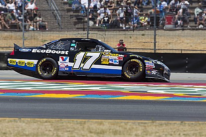 Kenseth searching for road-course victory at The Glen