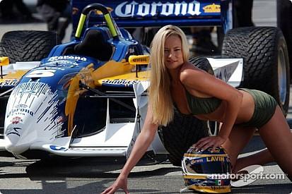 Gold Coast Indycar Grid Girls