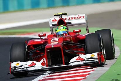 Who will replace Felipe Massa in 2013?