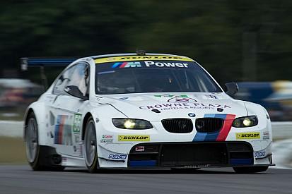 Jonathan Summerton rejoins BMW Team RLL