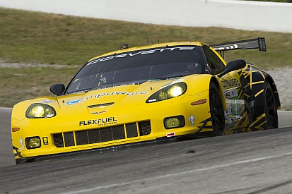 A Lap of Road America with Corvette Racing's Tommy Milner