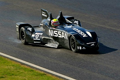 DeltaWing, the new Indy Lights Chasis?
