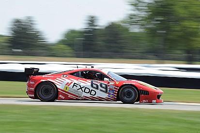 Segal, Assentato maintain GT driver points lead leaving Watkins Glen