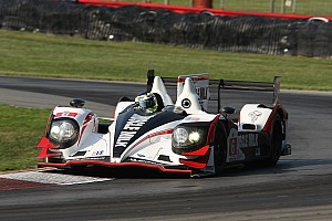 ALMS Preview Muscle Milk Pickett Racing pumped up for Road America battle - Video