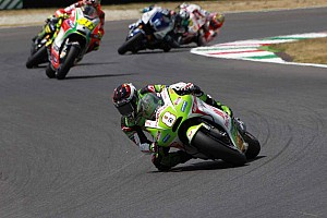 MotoGP Preview Hector Barbera will try to ride in Indy