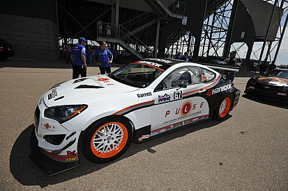 Hankook Tire celebrates Millen's overall victory at Pikes Peak