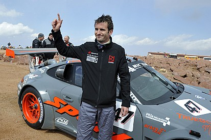 Records shattered at 90th Pikes Peak International Hill Climb