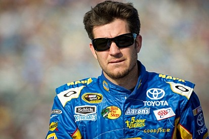 Can Truex Jr. continue his recent hot streak and secure a spot in the chase?