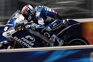 MotoGP Preview De Puniet and Espargaró set for top CRT battle in Indianapolis GP