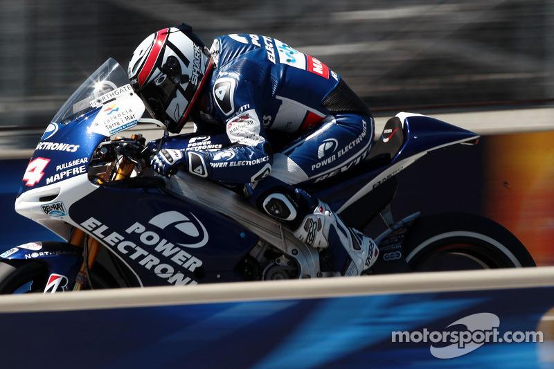 De Puniet and Espargaró set for top CRT battle in Indianapolis GP