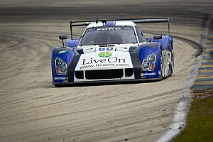Grand-Am Qualifying report Michael Shank Racing takes eighth on Montreal grid