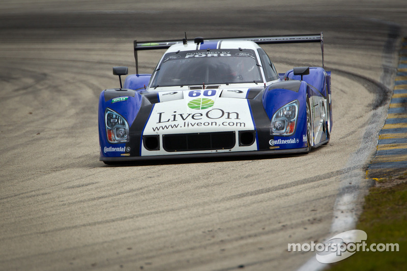 Michael Shank Racing takes eighth on Montreal grid