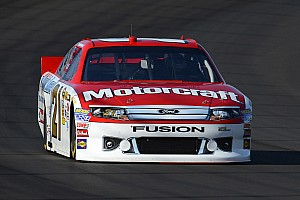 NASCAR Cup Qualifying report Bayne qualifies a solid sixth for the Michigan 400