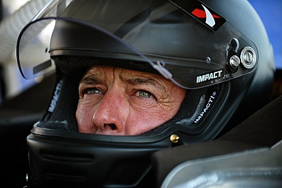 A multitude of mishaps result in a top-20 finish for Hornaday in Michigan