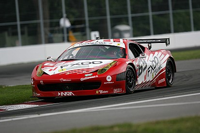 Jeff Segal lead points by 29 after finishings second in Montreal