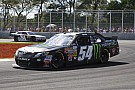 Kyle Busch's Canada travel yields a 10th-place finish