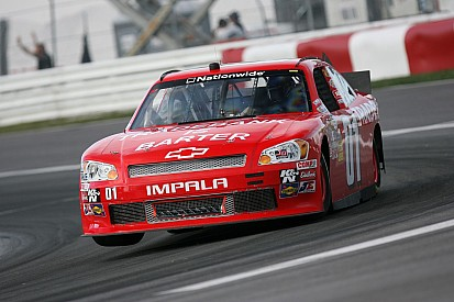 Mike Wallace takes a top-10 finish to make Montreal a great day for JD Motorsports