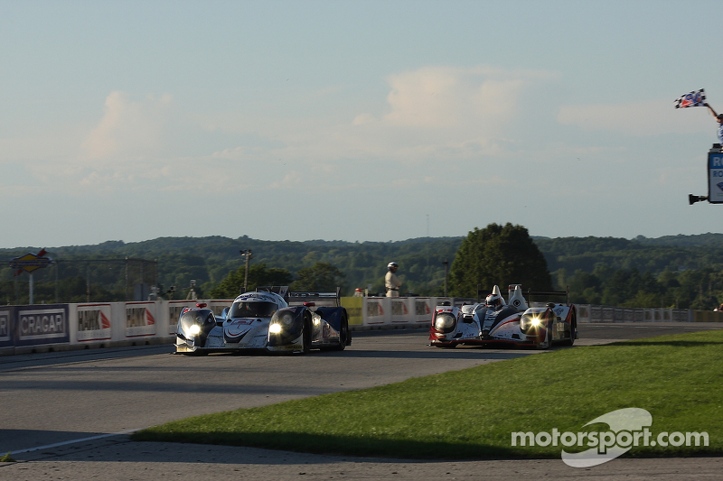 Smith goes from back to front to claim vital Road America race victory