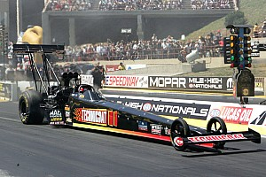 NHRA Breaking news Five drivers clinch Countdown to the Championship berths at Brainerd