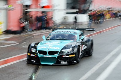Vita4One Racing BMW lights-to-flag win in Slovakia