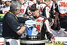 Biffle on winning Michigan: We were so good out front