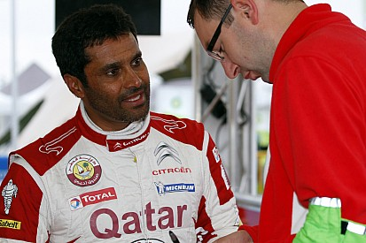 Al-Attiyah back in action, Neuville looks forward to challenge in Germany