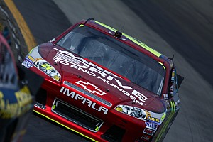 NASCAR Cup Preview Less could lead to more for Gordon at Bristol