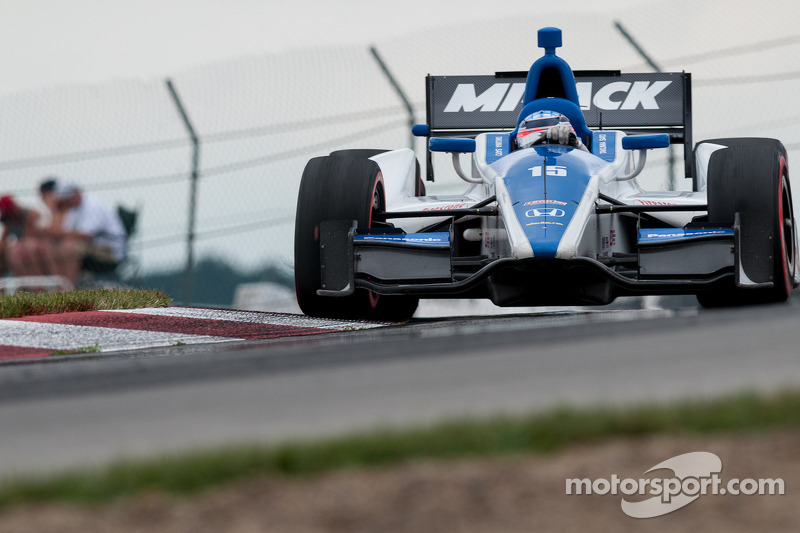 Sato, RLL ready for the challenges of the modified Sonoma circuit