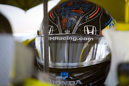 SFHR brings a mean, green driving machine to Sonoma for Newgarden