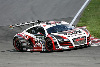 APR Motorsport records first top-ten in Series at Montreal