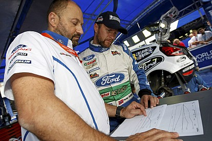 Ford duo eager to prove 'Practice Makes Perfect' in Germany