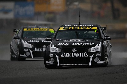 Jack Daniel's Racing duo had a day of similar fortunes in race 19