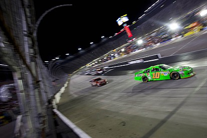 Patrick's solid Bristol night ends in late accident