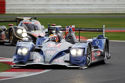 Strakka and Starworks shine for HPD at Silverstone