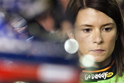 Danica Patrick has no fear of AMS's fast track