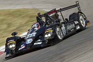 ALMS Preview Scott Tucker, Level 5 take to the Streets of Baltimore in championship battle