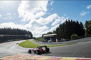Formula 1 Qualifying report Glock and Pic had a challenging time qualifying at Spa
