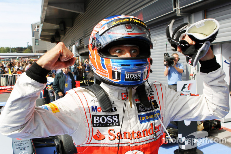Button claims victory after masterfull race at Spa