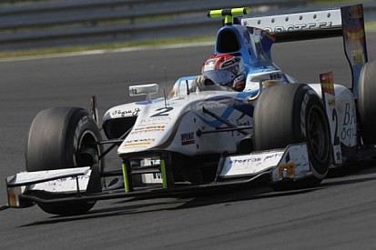 Kral cruises to Spa sprint victory