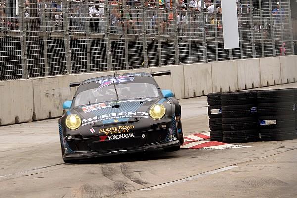 Big win for TRG at the 2012 Baltimore Grand-Prix