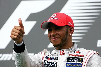 Hamilton says 'no idea' about Mercedes rumours