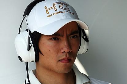 HRT makes history at Monza