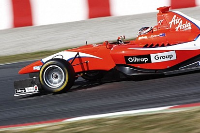 Ellinas wins Monza as Evans becomes Champion