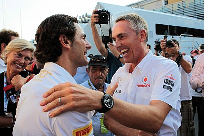 An exciting Italian GP for HRT