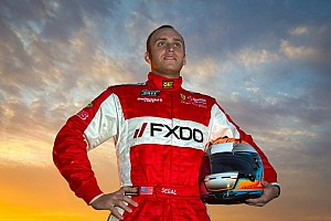 Grand-Am Race report Segal 2012 GT champion in the Rolex Series