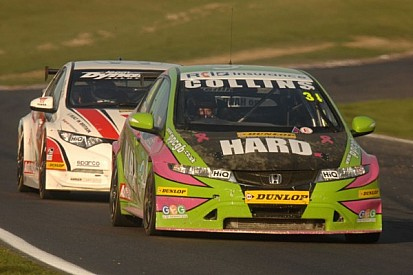 Team HARD boss Gilham adds rookie Fuller for Rockingham